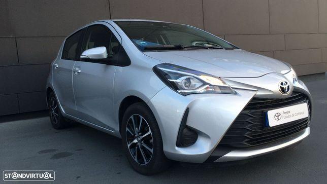 Toyota Yaris 1.0 Comfort