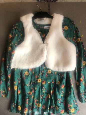 Sukieneczki dla dziewczynki 3lat