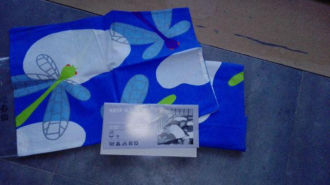 pościel dziecięca IKEA - NOWA - 115x130