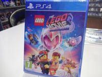 Lego Przygoda 2 PL PS4 dubbing nówka Głogów GamePro