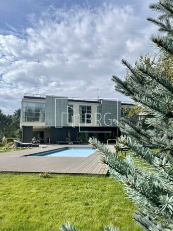 Продажа нового дома 3 спальни бассейн Васильковский р-н без комиссии