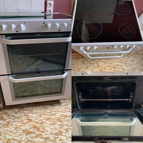 Electrolux piecarnik 400v kuchenka elektryczna