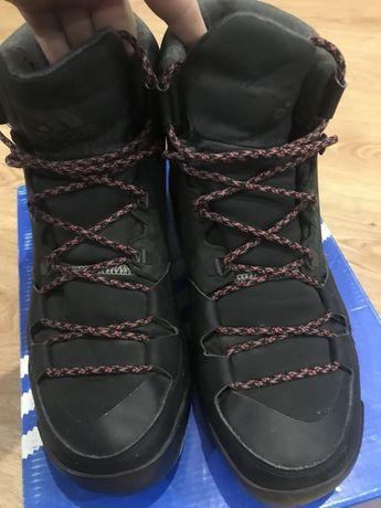 Ботинки adidas зимові