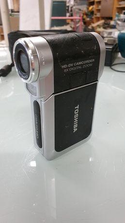 Kamera cyfrowa Toshiba