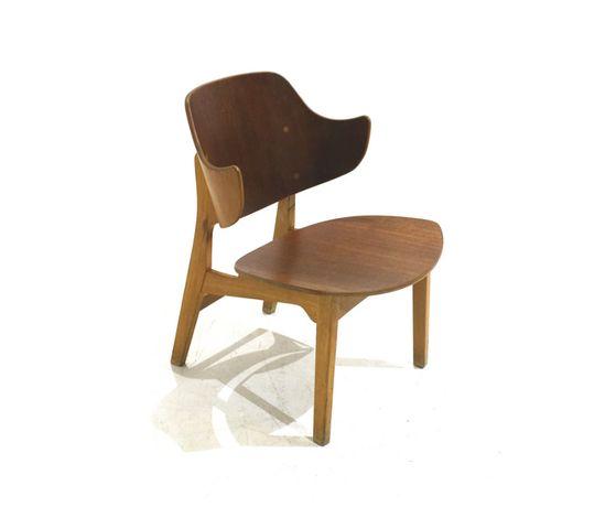 Cadeira Ib Kofod-Larsen| Chair design| Retro Vintage| Escandinavo