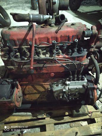 Продам мотор Д-65 на трактор ЮМЗ-6