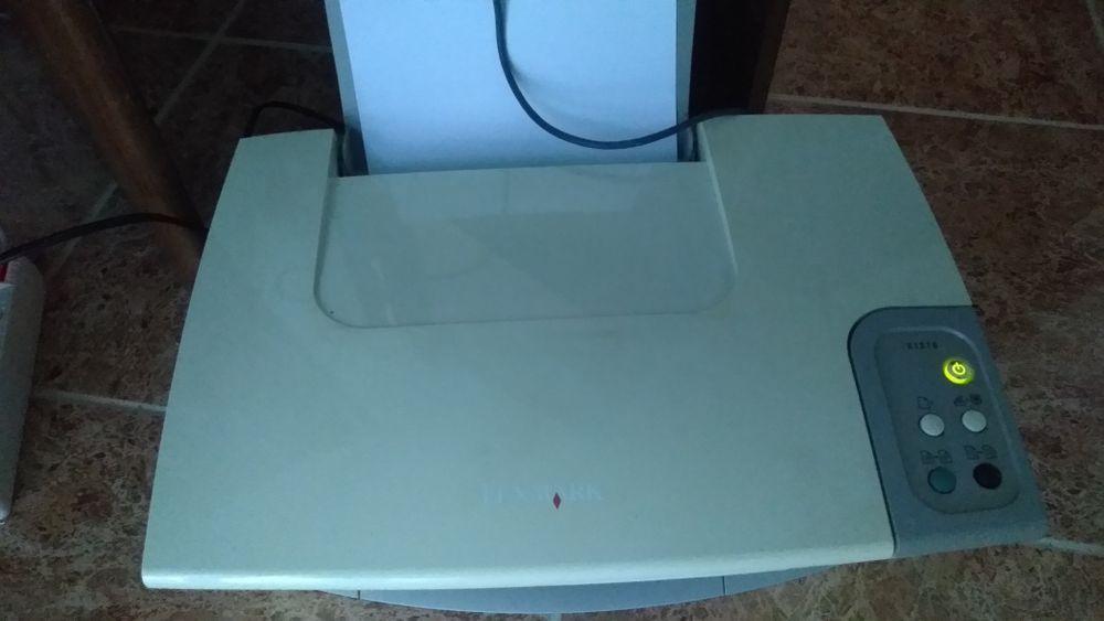 Impressora lexmark X1270 Meãs do Campo - imagem 1