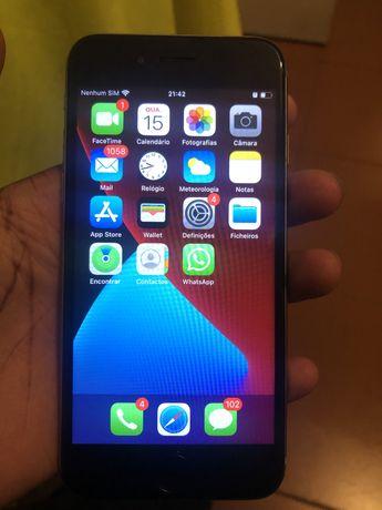Iphone 6s, só quero msm despachar não tem defeito nenhum