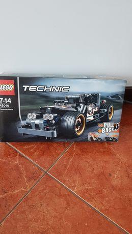 Lego technic 42046 klocki