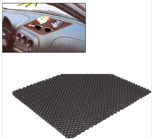 Tapete antiderrapante para o interior do carro