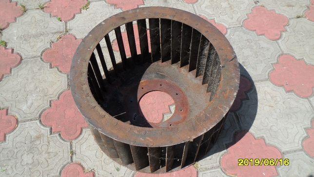 Крыльчатка (турбина) от вытяжки