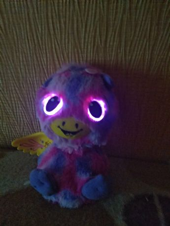 Интерактивная игрушка жираф Хетчималс HATCHIMALS