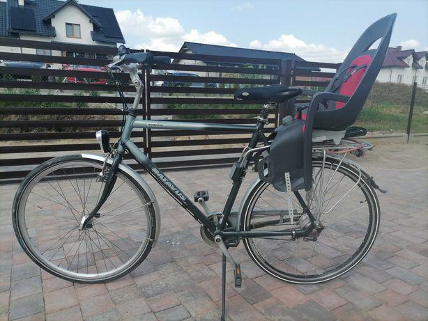 Rower holenderski  Batavus miejski