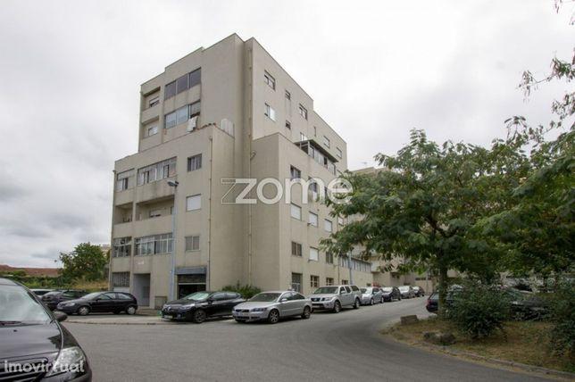 Apartamento T3 em São Vicente