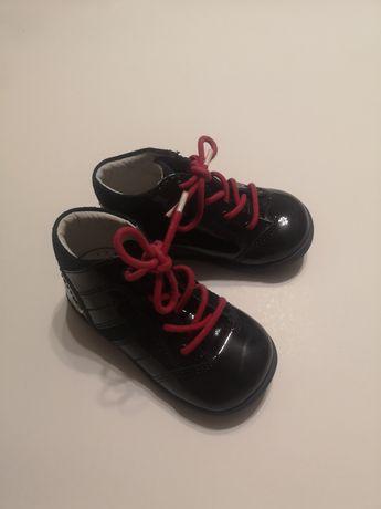 Buty Bartek, Bartek, buciki dziecięce, butki, buty r. 21
