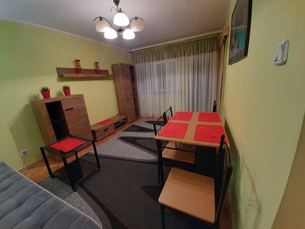 Wynajmę mieszkanie kawalerkę na Teofilowie w Łodzi.