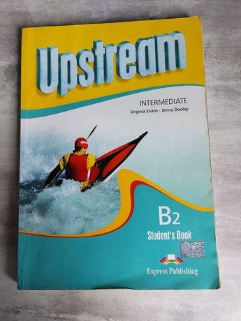 Student's book Upstream