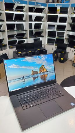 Dell Precision 5520 ( Операційна система Windows 10 Pro, ліцензія )