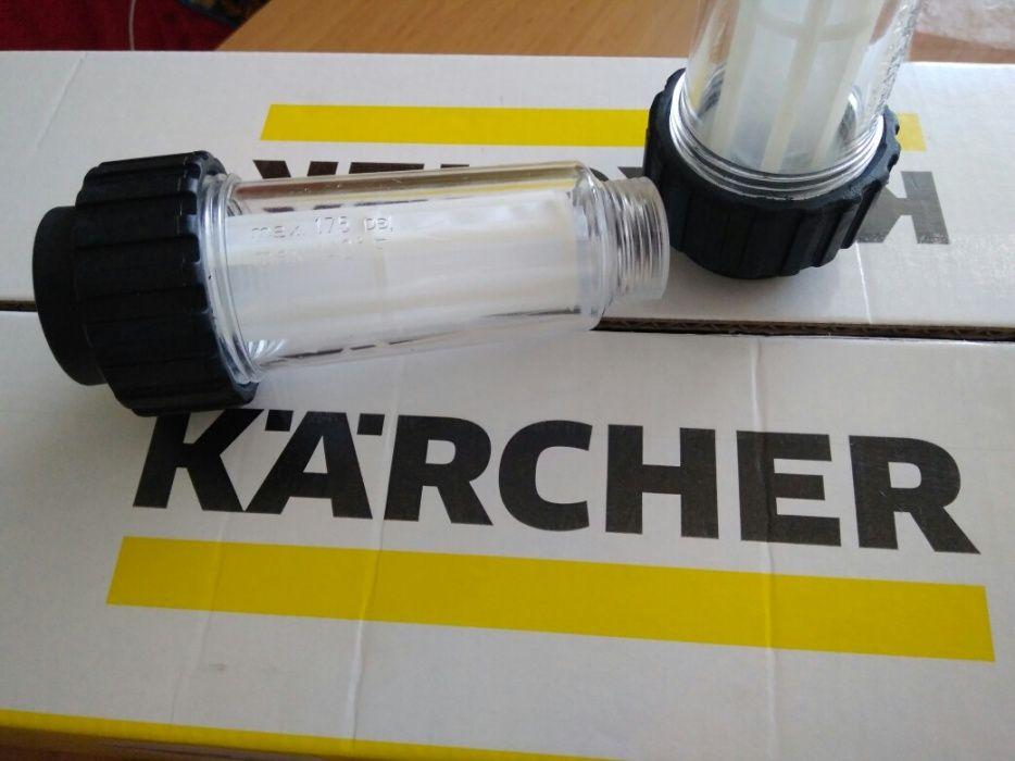 Фильтр Karcher фільтр Хмельницкий - изображение 1