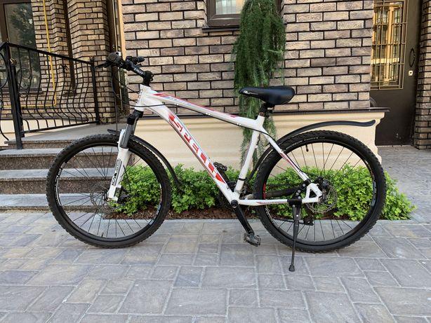 Велосипед Spelli SX5000 Disk