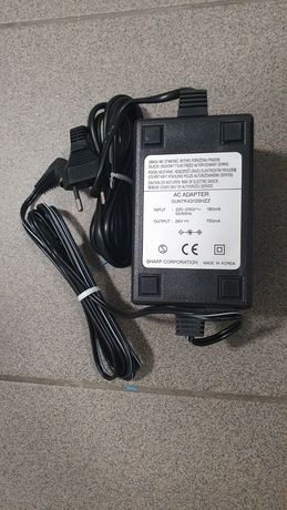 AC ADAPTER 220V NA 26V 750mA