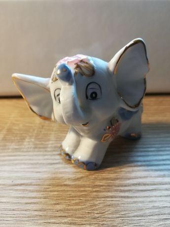 Figurka - słoń