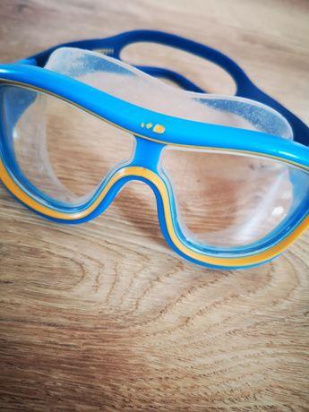 Gogle okulary do plywania