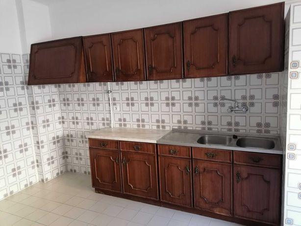 Móveis de cozinha rústicos