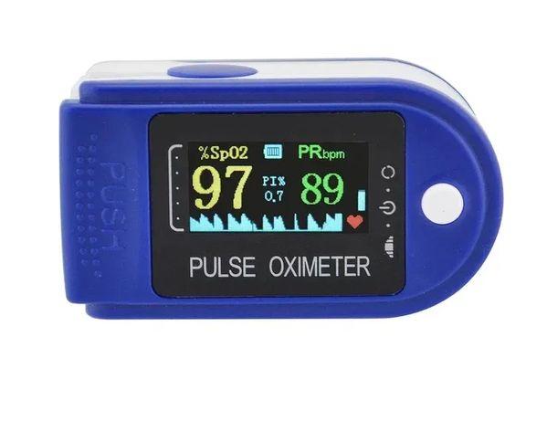 Пульсоксиметр Oximeter