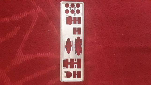 Задняя планка-заглушка для материнской платы Asus P8Z77-V LK