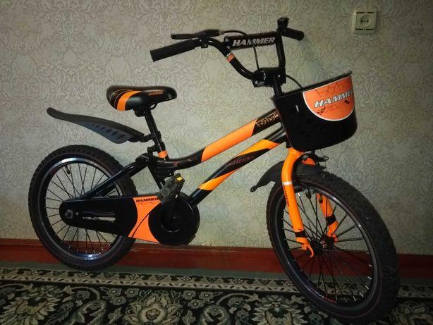Велосипед Hammer d18