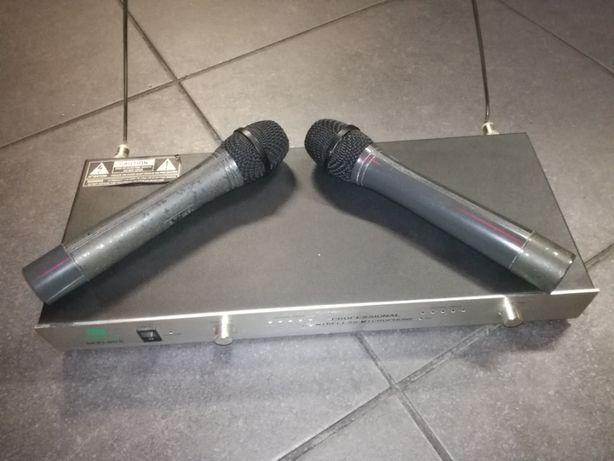 Microfones Sem Fio