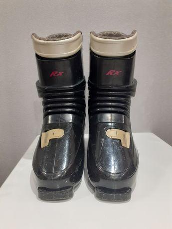 Ботинки лыжные rx 795 Raichle