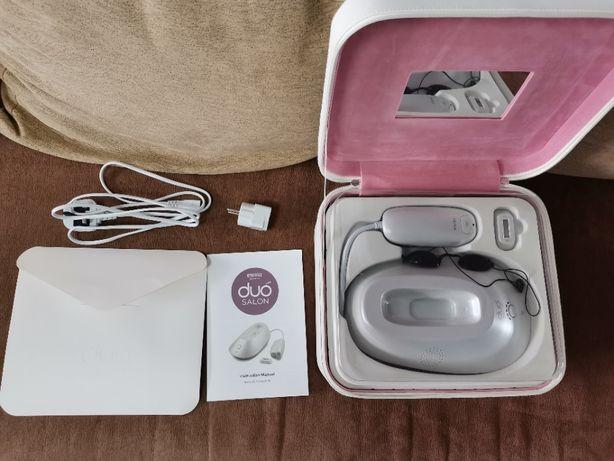 Эпилятор HoMedics DUO Salon AFT + IPL (лазерный + фотоэпилятор)