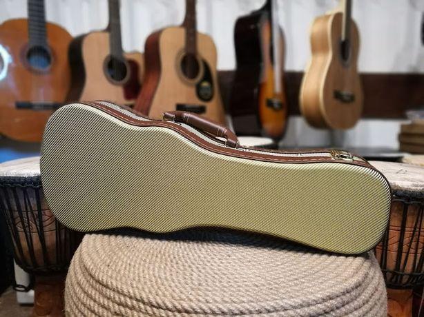 """Futerał ukulele sopranowego UC-10 21"""" Lux Velton"""