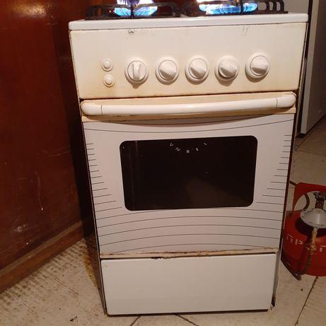 Продам газовую плиту Норд в хорошем рабочем состоянии 50х60 см
