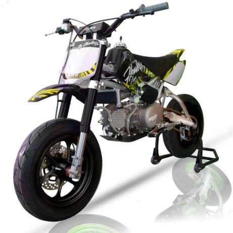 Pit Bike IMR 155 copa GP supermoto supermotard