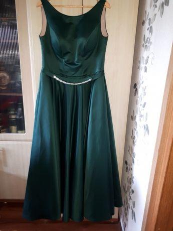 Платье выпускное 50р