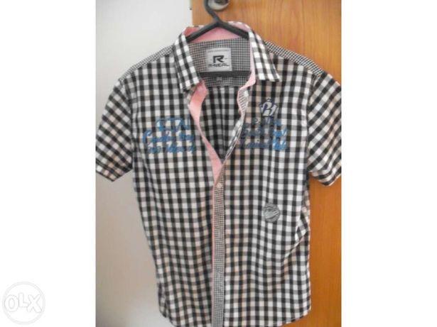 Camisas r. neal para verÃo