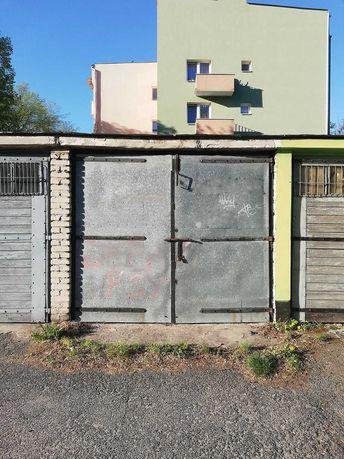 Garaż na sprzedaż Lublin, Bronowice, ul. Łabędzia