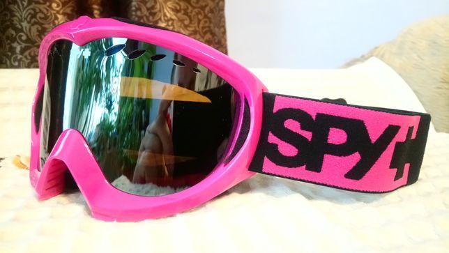 Маска очки лыжная горнолыжная SPY+TARGA MINI