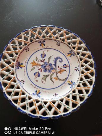 Prato antigo Carvalhinho
