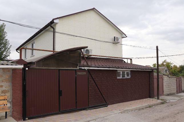 Продам 2 полноценных дома Симферополь или обмен на Киев