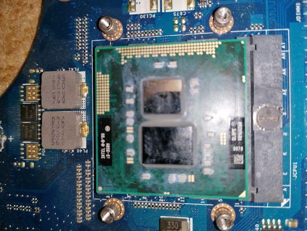 Продам процессор i3 350m