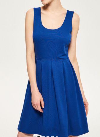 платье от reserved размер s