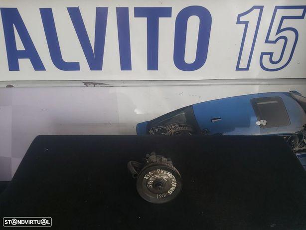 Bomba Direcção Assistida Hidraulica Kia Sportage Pregio 2.0  Ref: 0k02432680b