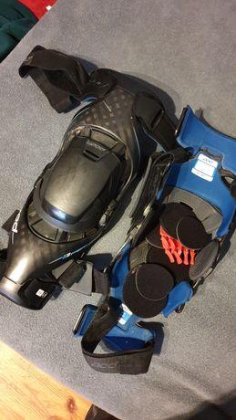 Ortezy Pod k8 motocross quad ochraniacze stabilizatory
