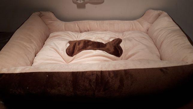 Legowisko poduszka dla psa