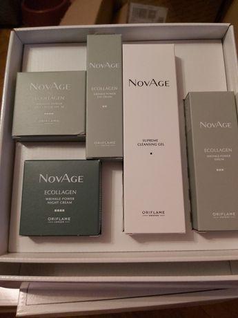 Sprzedam zestaw NovAge 30 +