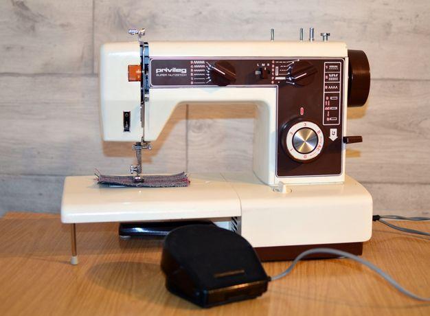 Швейна машина Privileg Super Nutzstich 541